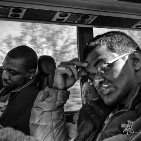 Bus, USA
