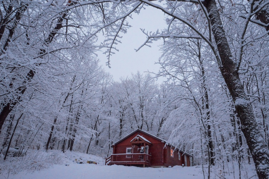 Lake County, Michigan