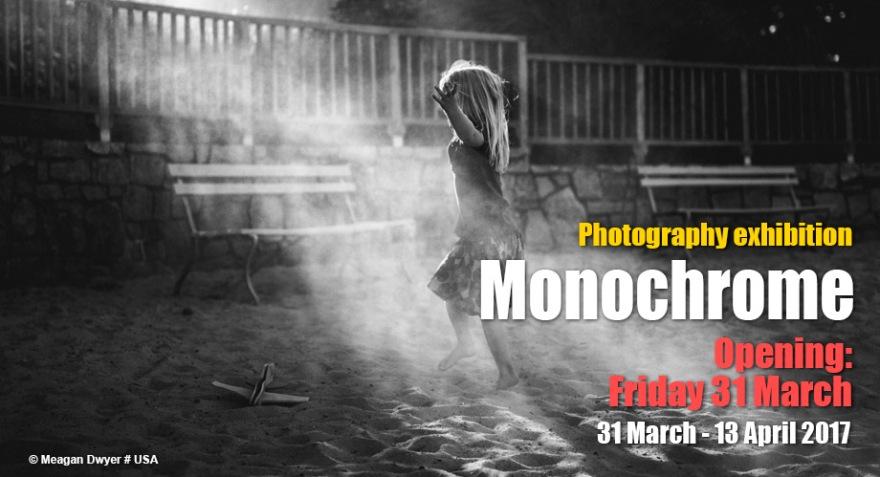 MONO SHOW COVER PHOTO