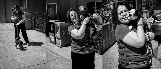WOMAN-WITH-BOSTON-TERRIERweb